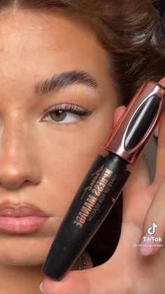 Natural Makeup Look Tutorial, Best Natural Makeup, Makeup Looks Tutorial, Dewy Makeup, Soft Makeup, Simple Makeup, Pretty Makeup Looks, Makeup Eye Looks, Makeup Inspo