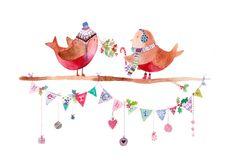 robins-on-branch-merry-christmas