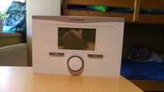 Termostat Vaillant calorMATIC 450 (ekvitermní regulátor) - 1 Nintendo Consoles, Frame, Picture Frame, Frames