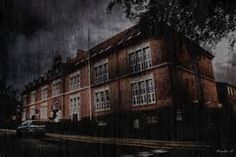 Beck's Everyday Ghost Hunters: HOW TO TELL IF YOUR SCHOOL IS HAUNTED?