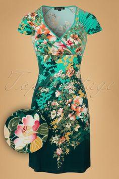 King Louie Dragonfly Gina Dress 100 39 19024 20160729 0003W1