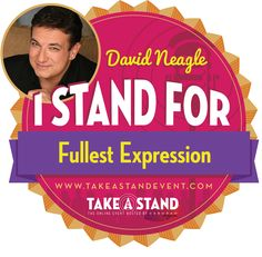 David Neagle, Master Income Acceleration Mentor and author of The Millions Within, teaches entrepreneurs and commission-based sales professionals how to quantum leap their current incomes past the 7-figure income level, often in less than 12 months.  #takeastandevent #domesticviolence #sexualassault #domesticviolenceawareness #domesticviolencesurvivors #rape #NCADV #NRCDV #NNEDV #1billionrising