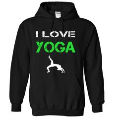 I Love Yoga [Hot]