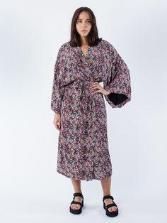 Berggren Studio - Vik Kimono