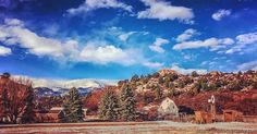 "Colorado Springs, Colorado | Colorado Springs, also known as Olympic City USA, is home to beautiful landscapes, miles of hiking trails, rich history, the United States Olympic Committee Headquarters, 21 National Olympic Governing Bodies, over 50 National Sport Organizations, the U.S. Olympic Training Center,  The US Air Force Academy and a thriving economy. It's no wonder that US News and World report ranked The Springs 6th ""Best Weekend Getaway"" and the 5th ""Best Place to Live"" in the…"