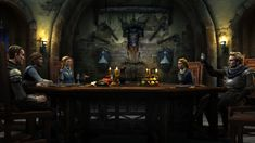 """Game of Thrones: The Video Game Episode 4 – """"Sons of Winter"""" Review [Video]"""