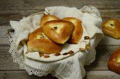 Greek Beauty, Bagel, Camembert Cheese, Goodies, Sweets, Bread, Dinner, Baking, Desserts