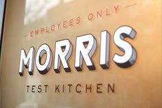 New Name, Logo, and Identity for Morris by Pearlfisher