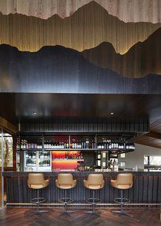 Astra Lodge (Falls Creek, Australia), Australia & Pacific Bar | Restaurant & Bar Design Awards