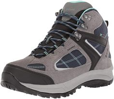 Columbia Women's Irrigon Trail Mid Outdry Xtrm Hiking Boot