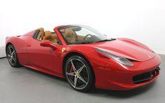 89 best ferrari 458 italia spider images in 2019 expensive cars rh pinterest com