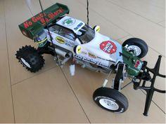 The Frog from Mogul showroom, Re Release Frog - Tamiya RC & Radio Control Cars Rc Buggy, Rc Radio, Plastic Model Cars, Tamiya, Rc Cars, Subaru, Showroom, Monster Trucks, Model Kits