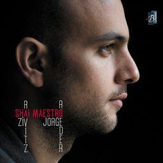 Shai Maestro Trio : Shai Maestro
