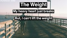 shawn mendes the weight lyrics
