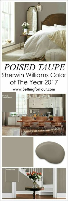 Paint Color Home Tour: Nature-Inspired Neutrals | Nature inspired ...