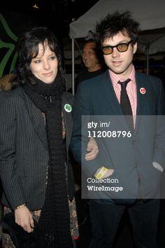 Parker Posey & Ryan Adams, 2003
