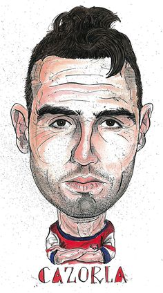 Player of the season! Arsenal Fc, Past, Football, Seasons, Artwork, Sports, People, Caricatures, Soccer