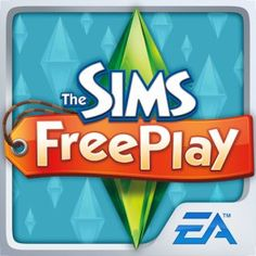 The Sims Freeplay (Kindle Tablet Edition) #TheSimsFreeplay #Kindleapps #Apps