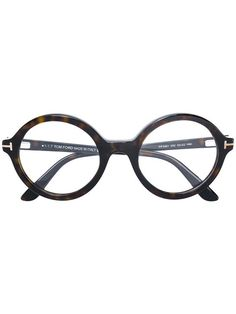 c474fbd4b925b Tom Ford Eyewear round-frame Glasses