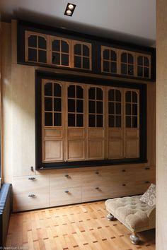 Striking built in wardrobes #storage #designer #bedroom #wardrobe #storageideas #interiordesign #bespoke