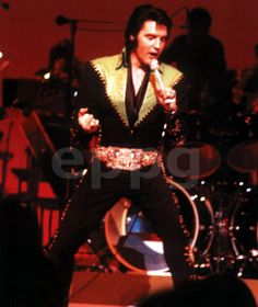 Elvis @ the Las Vegas Hilton