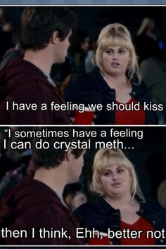 Good lord.....I love Rebel Wilson!