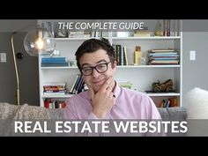 The Complete Guide To Real Estate Websites | Easy Agent Pro