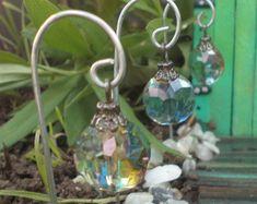 Acorn Lantern Fairy Light 1 Fairy Garden by FairyElements on Etsy Lantern With Fairy Lights, Fairy Lanterns, Garden Lanterns, Lantern Set, Fairy Terrarium, Garden Frogs, Garden Plants, Fairy Gifts, Fairy Furniture