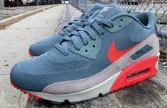 """Nike Air Max 90 Hyperfuse """"Sunburst"""""""
