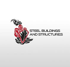 Building and structures logo