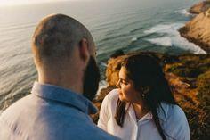 Espichel Cape engagement shoot // Engagement shoot //  Portuguese coast // Helena Tomas Photography