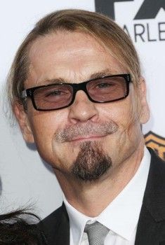 'Sons of Anarchy' Kurt Sutter talks his cultural influences