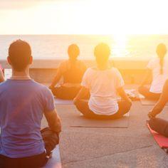 Você sabia que a meditação ajuda no processo de eliminação de peso?