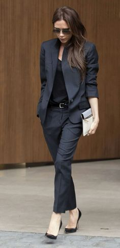 Viktoria Beckham icon
