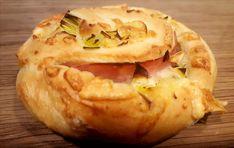 matfrabunnenfb.blogg.no – Hvitløksnurrer Baking Tips, Snacks, Bagel, Baked Potato, Potatoes, Ethnic Recipes, Desserts, Tailgate Desserts, Appetizers