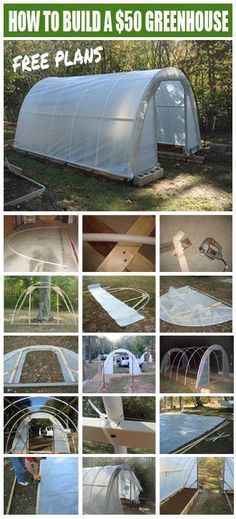 Get inspired ideas for your greenhouse. Build a cold-frame greenhouse. A cold-frame greenhouse is small but effective. Aquaponics System, Hydroponics, Hydroponic Growing, Aquaponics Diy, Hydroponic Gardening, Outdoor Projects, Garden Projects, Diy Projects, Garden Ideas