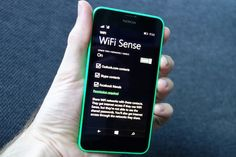 Forbes.com/*** Why Windows 10 Shares Your Wi-Fi Password And How To Stop It