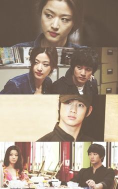 """nice Kim Soo Hyun - Collages of the frames of the film """"Thieves."""" Check more at http://kstarwiki.com/2015/09/04/kim-soo-hyun-collages-of-the-frames-of-the-film-thieves/"""