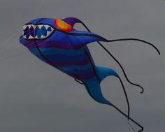 International Kite Festival in Scheveningen.