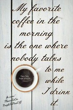 Cool Coffee Quote   From the Funny Technology - Community - Google+ via Wyatt Martin
