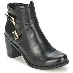Nice little black boots