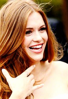 Holland Roden attends the Children Mending Hearts 7th Annual Fundraiser on June 14, 2015