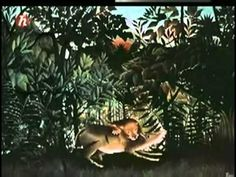 Henri Rousseau - le secret du douanier (documentaire)
