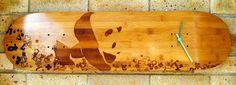 Wooden Wall Art : Diederick Kraaijeveld Wood Art