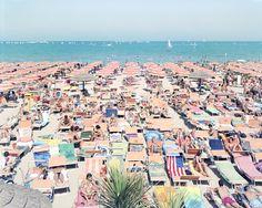 Massimo Vitali - Beaches