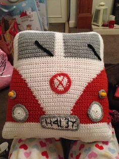 d399a7f1f469 20 Best Crochet VW images