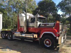 1986 Mack Superliner Series 11 Trucks in Queensland - trucksales.com.au
