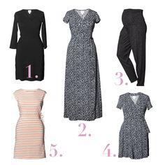 Picks by - Linda Adhiambo  1. http://www.boobdesign.com/products/maternity-dresses/tunic-pearl-m-blue-print-m 2. http://www.boobdesign.com/products/maternity-dresses/long-dress-wrap-pearl-m-blue-print-m 3. http://www.boobdesign.com/products/maternity-trousers/once-on-never-off-loose-pants-leo-leo-print-grey-black-xs 4. http://www.boobdesign.com/products/maternity-playsuits/playsuit-pearl-m-blue-print-m 5. http://www.boobdesign.com/products/maternity-dresses/dress-simone-m-blue-off-white-m