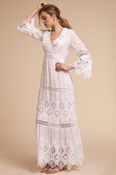 111 Wonderful Bohemian Wedding Dress Ideas - Beauty of Wedding Bohemian Wedding Dresses, Boho Dress, Dress Skirt, Lace Dress, Dress Up, Wedding Gowns, Boho Fashion, Fashion Dresses, Casual Dresses