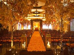 fall home decorating ideas | Fall Wedding Ideas fall wedding ideas photo gallery